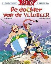 Asterix 38. de dochter van de veldheer