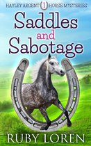 Saddles and Sabotage
