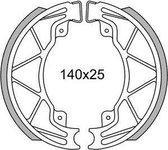 Remsegmentet Newfren GF0268 Piaggio Runner, Hexagon-125/180
