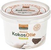 Mattisson Kokosnoot Olie - 470gr - Voedingssupplement