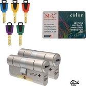 M&C color plus 2