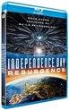 Independence Day: Resurgence - Blu-Ray (FR)