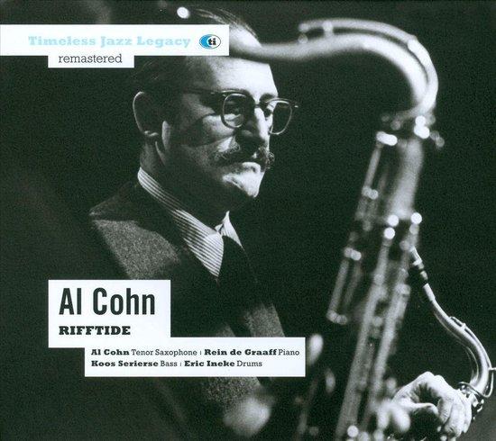 Al Cohn - Rifftide