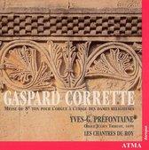Gaspard Corrette: Messe Du 8E Ton Pour L'Orgue...
