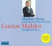 Stenz Markus/Gurzenich-Orchester Ko - Stenz, Mahler: Sym 5
