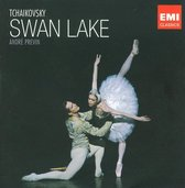 Andr Previn - Tchaikovsky: Swan Lake