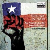 Frederec Rzewski: The People United