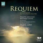 Requiem (Klassieke Muziek CD) Opera