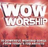 WOW Worship: Red