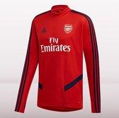 adidas Arsenal Trainingstop 2019/2020 Heren - Rood-Multicolour - Maat S