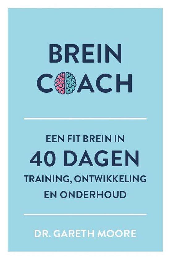 Breincoach - Gareth Moore pdf epub