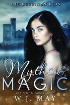 Omslag Myths & Magic