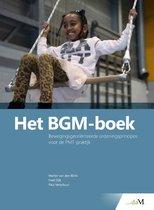 Het BGM-boek