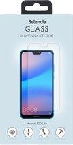 Selencia Gehard Glas Screenprotector voor de Huawei P20 Lite (2018)