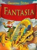 Fantasia 1 -   Fantasia