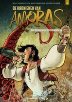 Kronieken Amoras 9 -   De zaak Sus Antigoon #1