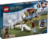 LEGO Harry Potter De Koets van Beauxbatons: Aankomst bij Zweinstein - 75958 - Multikleur