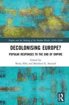 Decolonising Europe?