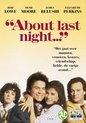 Komedie - About Last Night