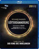 Gotterdammerung Weimar 2008 Br