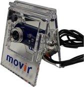 Movir Webcam Clipcam 1.3 megapixels Plug & Play