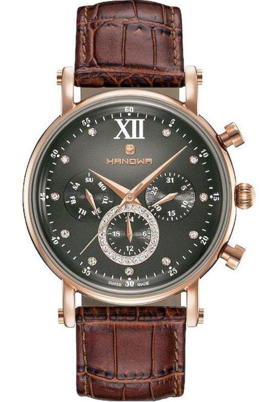Hanowa Mod. 16-6073.09.005 – Horloge