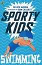 Sporty Kids: Swimming!