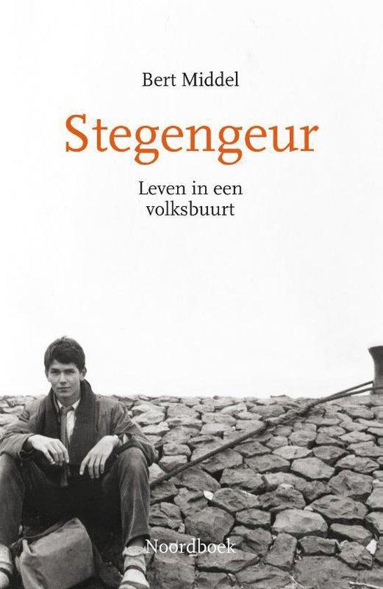 Stegengeur - Bert Middel | Fthsonline.com