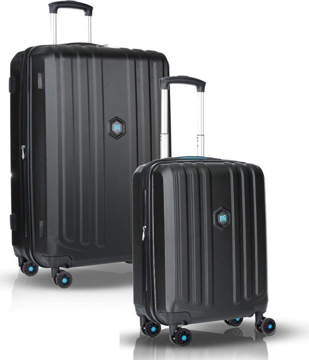 Enduro 1+1 kofferset (28