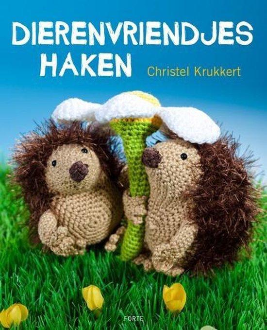 Dierenvriendjes haken - Fotografie Gerhard Witteveen | Readingchampions.org.uk