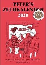 Afbeelding van Peter van Straaten Scheurkalender 2020