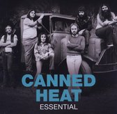Canned Heat - Essential