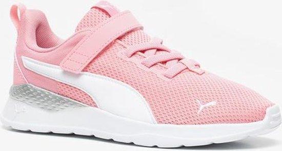 Puma Anzarun Lite kinder sneakers - Roze - Maat 29