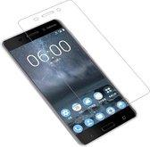 Wicked Narwal | Tempered glass/ beschermglas/ screenprotector voor Nokia 6