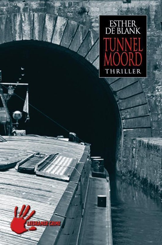 Isabel jansen 01. tunnelmoord