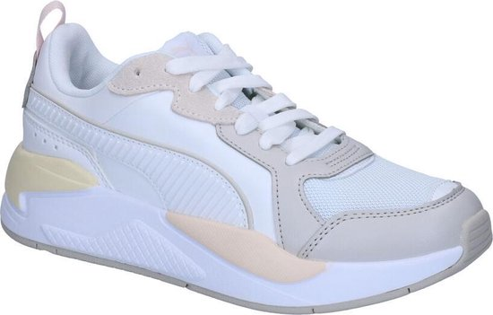 Puma X-Ray Witte Sneakers Dames 40,5