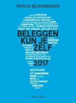 Writers United BV  -  Beleggen kun je zelf 2017