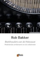 Boekhouders van de Holocaust