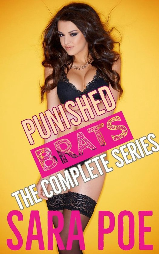 Punished Brats - The Complete Series