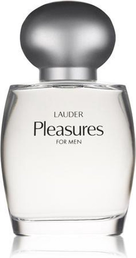 Estee Lauder Pleasures Men - 100 ml - Eau de cologne - Estée Lauder