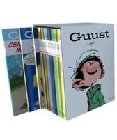 Guust Flater - special Cera 0 -   Box Guust HC (special)