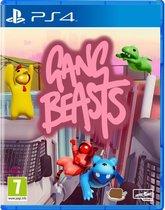 Gang Beasts - PS4