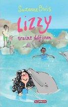 Lizzy - Lizzy traint dolfijnen.