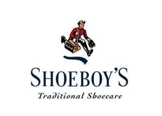 SHOEBOY'S Schoensmeer Zwart 50 ml - SHOEBOY'S