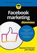 Voor Dummies - Facebookmarketing voor Dummies