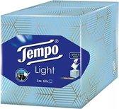 Tempo Light Box papieren handdoek 60 vel Wit