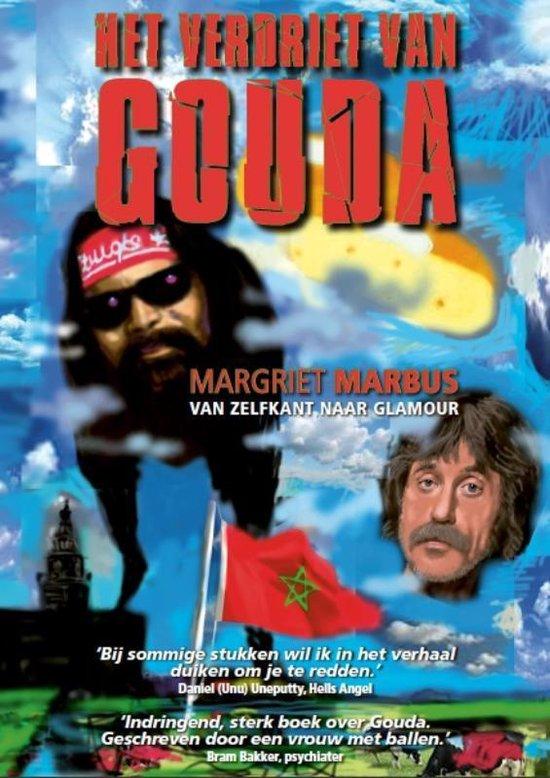 Het verdriet van Gouda - Margriet Marbus  