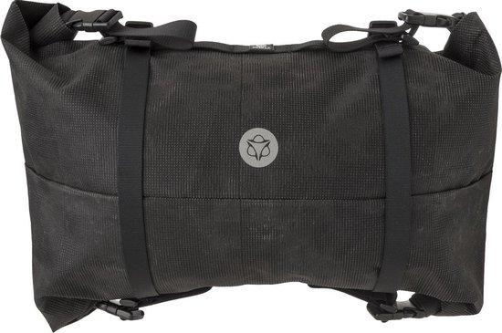 AGU Venture Stuurtas Zwart - 17 L - HIVIS - Bikepacking - Bikepacking