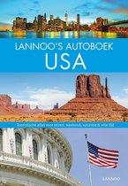 Lannoo's autoboek - Lannoo's Autoboek - USA