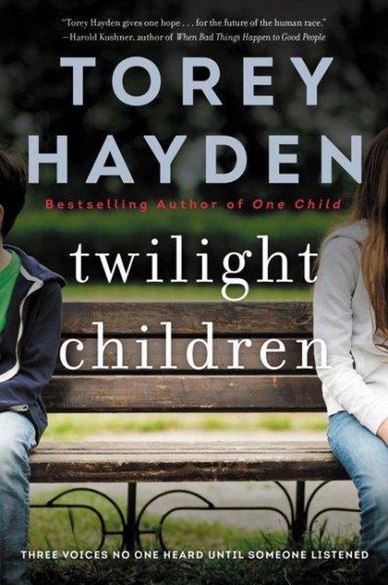 Omslag van Twilight Children